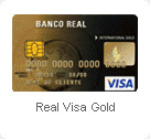 Real Visa Gold
