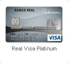 Real Visa Platinum